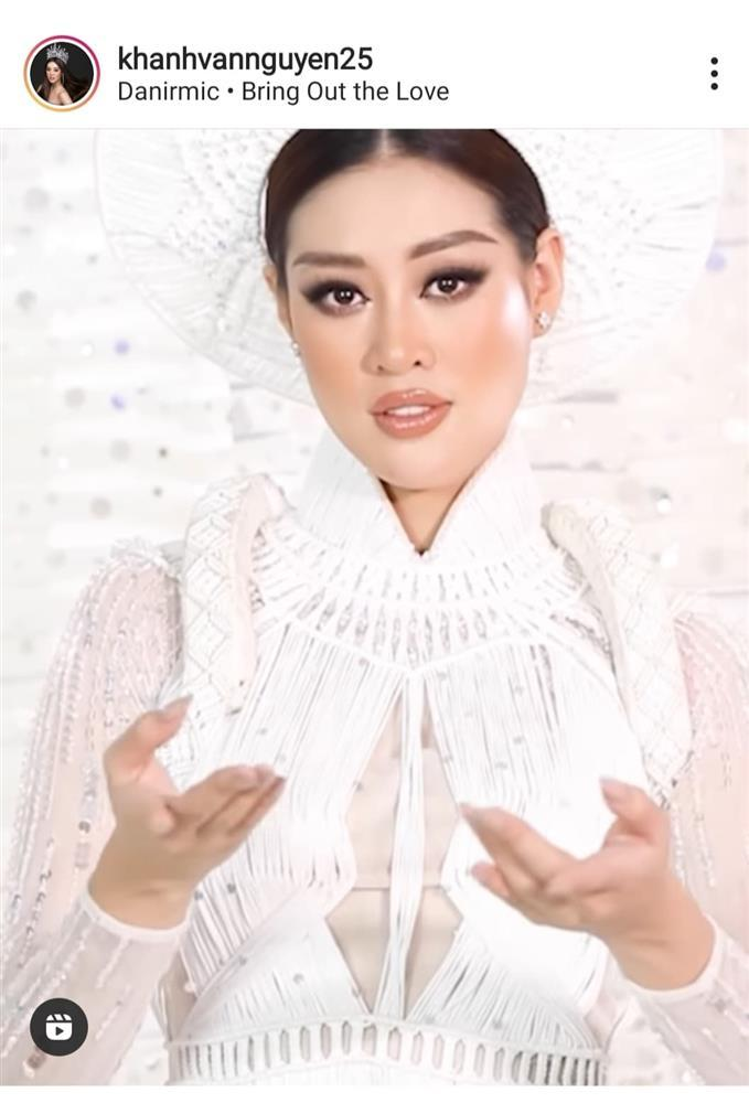 Thí sinh Miss Universe 2020 khoe quốc phục, Khánh Vân có dễ thắng?-13