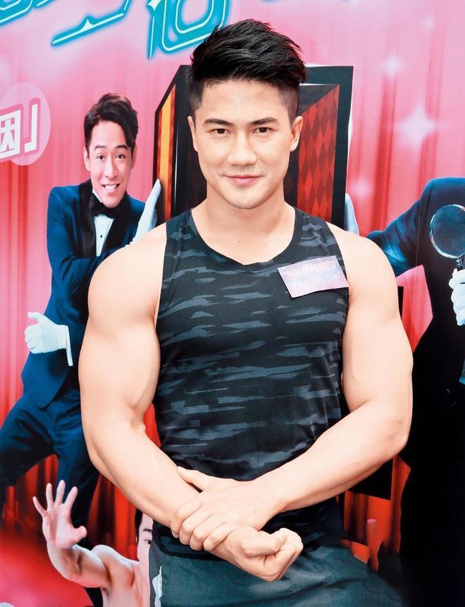 Dàn sao TVB là con đại gia-7