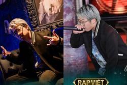 'Rap Việt' loại Á Quân 'King Of Rap' RichChoi
