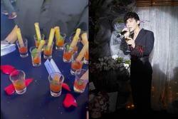 'Dạ tiệc tiền tỷ' của Nathan Lee bị chê không như 'quảng cáo'