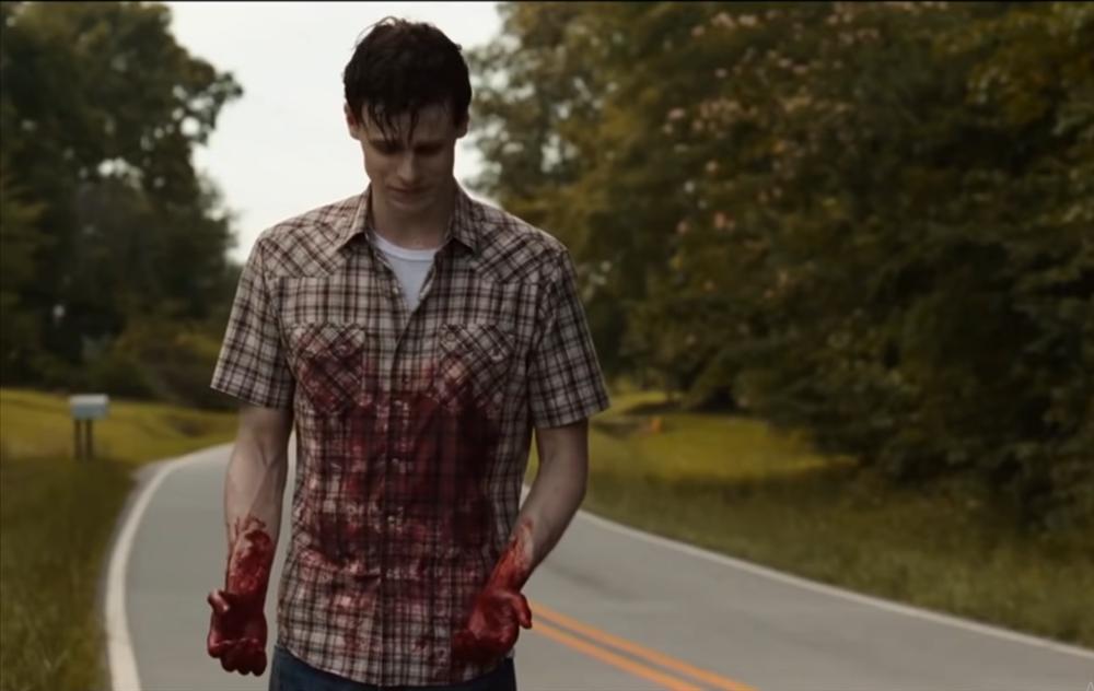 Sợ đến tụt quần với trailer mới The Conjuring 3: Ma Xui Quỷ Khiến-1