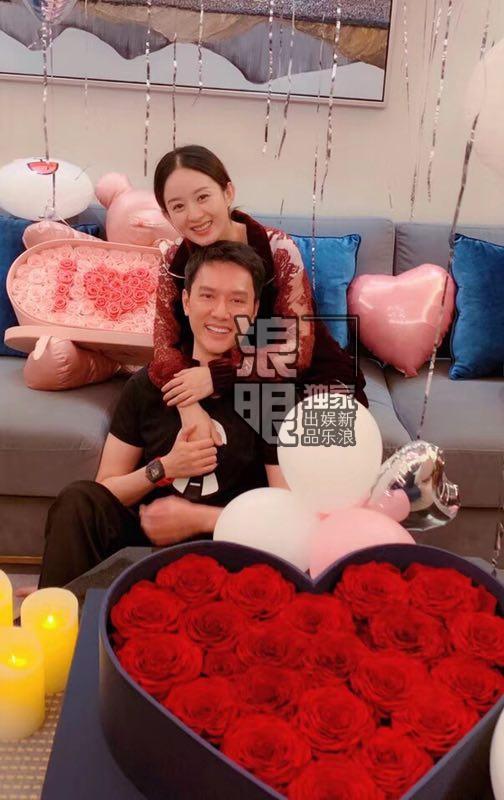 Tua lại hôn nhân 3 năm của Triệu Lệ Dĩnh - Phùng Thiệu Phong-5