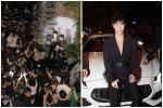 Khách dự event 400 tỷ của Nathan Lee nói sự thật về bữa tiệc hoàng gia