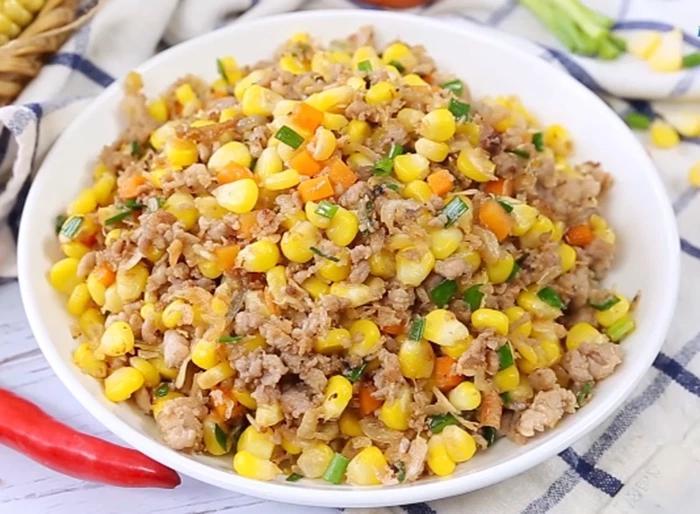 5 gợi ý đi chợ cho mâm cơm tươm tất, 60k/bữa ăn cho gia đình 4 người-6
