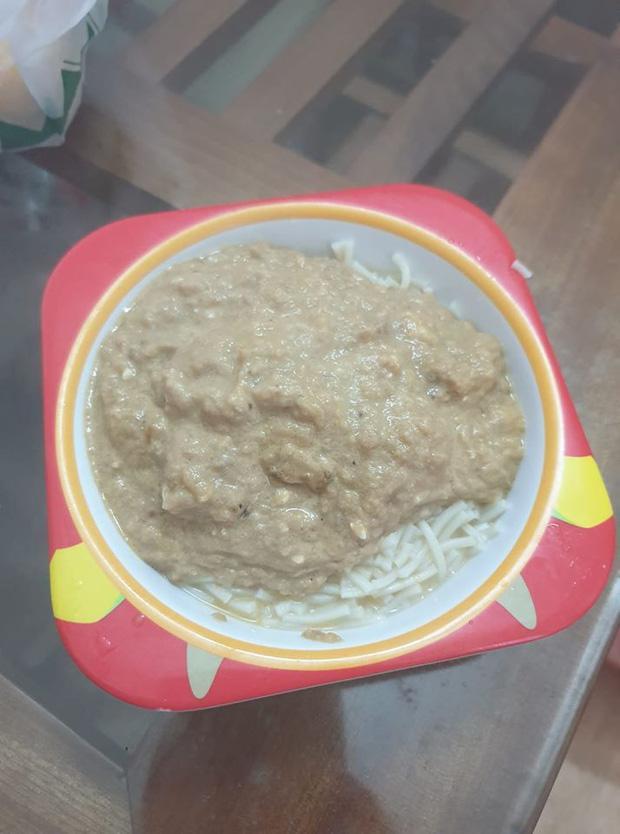 Món chè khúc bạch đi vào lòng đất và các kiểu nấu ăn biến hóa khó lường-5