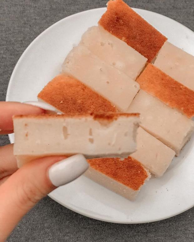 Món chè khúc bạch đi vào lòng đất và các kiểu nấu ăn biến hóa khó lường-6