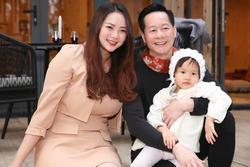 Phan Như Thảo muốn sinh thêm con, chồng đại gia nói gì?