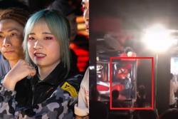 Thảm họa 'Gái Việt Đi Vào Bar' bị loại khỏi Rap Việt mùa 2 chỉ sau đúng... 3 câu