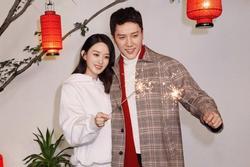 Triệu Lệ Dĩnh ly hôn: Lời nguyền H&M, cứ làm đại sứ là 'toang' mối tình?