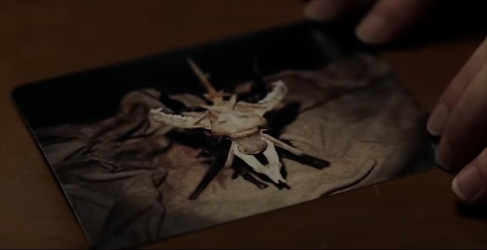 The Conjuring 3: Ma Xui Quỷ Khiến án mạng có thật: Bóc chơi thôi đã hãi!-1
