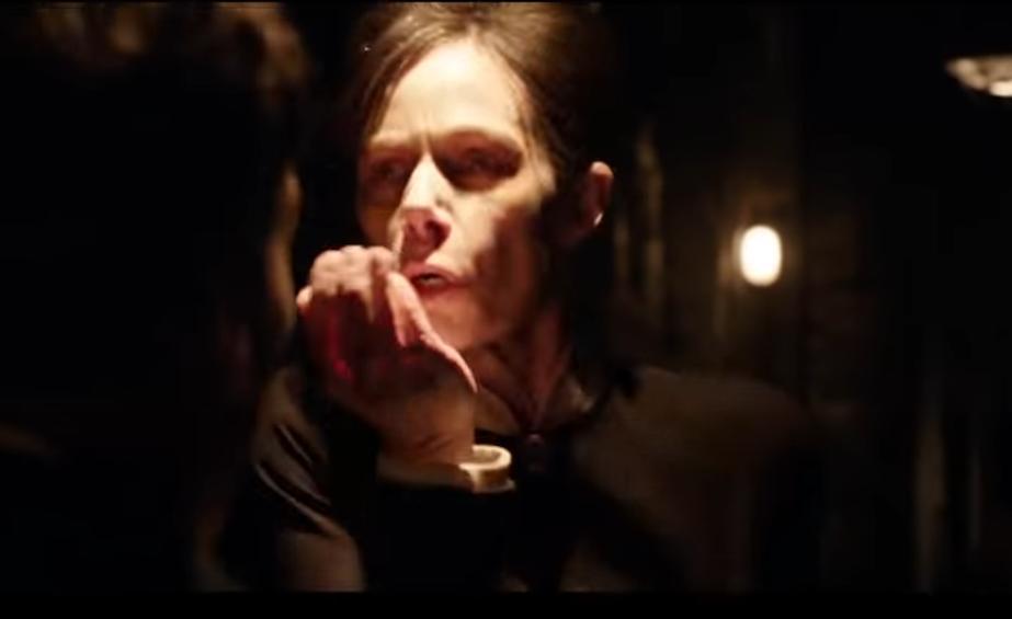 The Conjuring 3: Ma Xui Quỷ Khiến án mạng có thật: Bóc chơi thôi đã hãi!-3