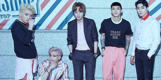Sắp chạm đỉnh vinh quang lại đột ngột giã từ ngành giải trí, 5 idol khiến fan tiếc nuối-7
