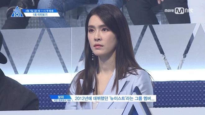 Sắp chạm đỉnh vinh quang lại đột ngột giã từ ngành giải trí, 5 idol khiến fan tiếc nuối-3