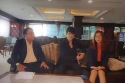 Nathan Lee kiện Cao Thái Sơn, đòi quản lý Ngọc Trinh bồi thường 30 tỷ