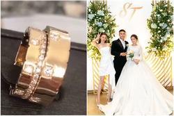 Chị gái 'tâm lý số 1' gọi tên Lan Ngọc: Tặng bộ nhẫn đính toàn kim cương, dùng cả ekip riêng hỗ trợ em dâu trong đám cưới