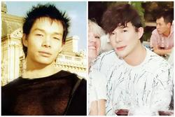 Nathan Lee của quá khứ khác 'một trời một vực' ảnh mặt đơ hiện tại