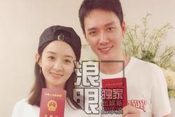 Triệu Lệ Dĩnh muốn ly hôn từ 2019 vì Phùng Thiệu Phong ngoại tình?
