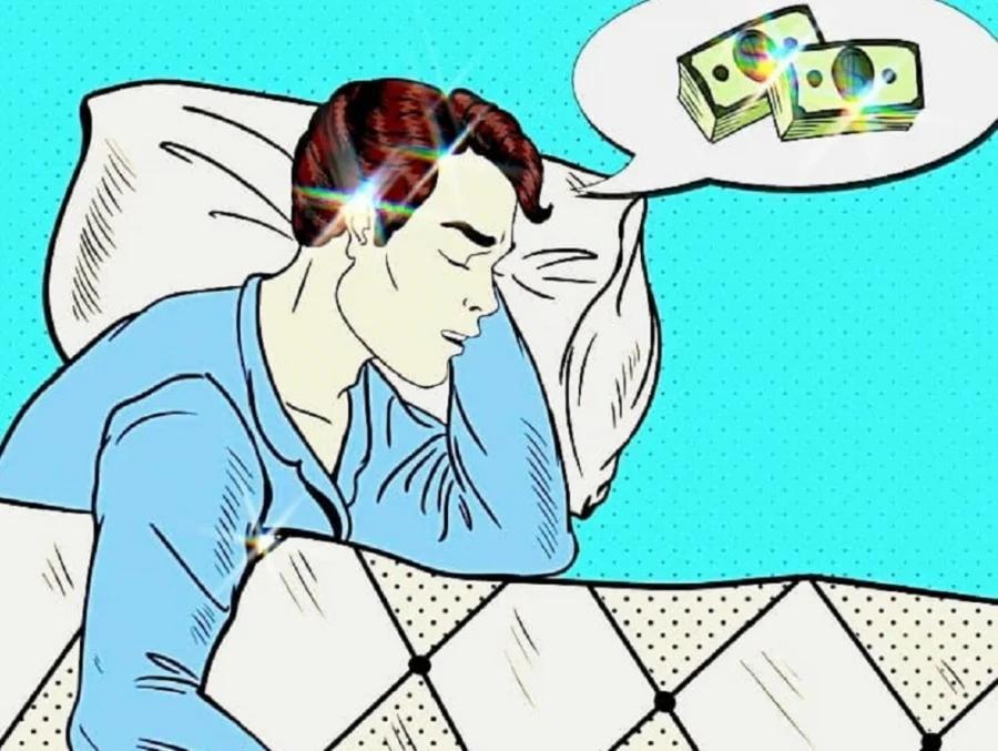 5 giấc mơ mang tới điềm lành: Tiền bạc bủa vây, tình duyên viên mãn-1