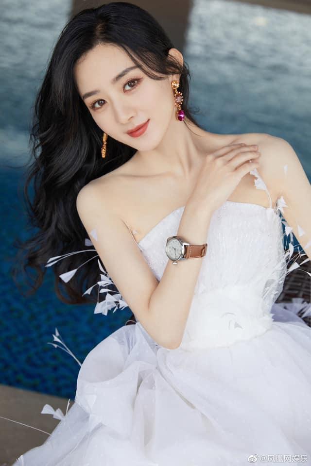 Triệu Lệ Dĩnh muốn ly hôn từ 2019 vì Phùng Thiệu Phong ngoại tình?-3