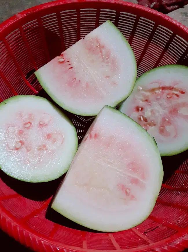 Những pha bổ quả cho thấy dưa hấu là loại trái cây bán đứng con người nhiều nhất-5