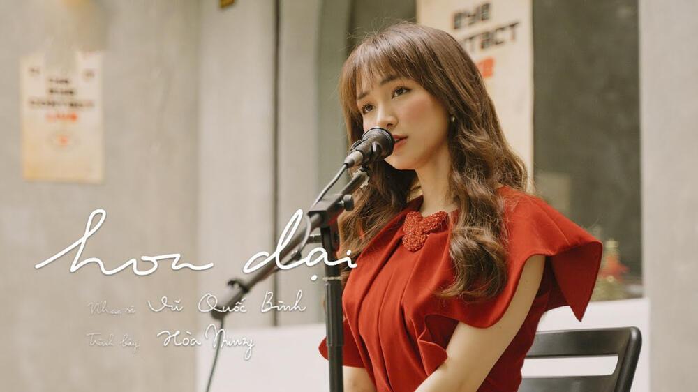 Hòa Minzy cover nhạc phim thời ô kìa, bị nhận xét nắn nót quá đâm mệt-1