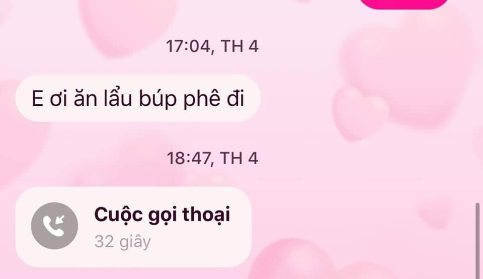 Quỳ với thanh niên tán gái mà tiếng Việt như vừa thoát nạn mù chữ-3