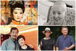 Cuộc đời thăng trầm của dàn diễn viên 'Hồng Lâu Mộng' sau 34 năm