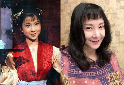 Cuộc đời thăng trầm của dàn diễn viên Hồng Lâu Mộng sau 34 năm-16