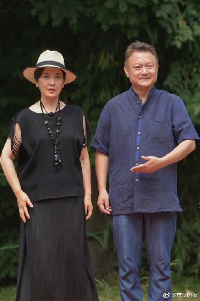 Cuộc đời thăng trầm của dàn diễn viên Hồng Lâu Mộng sau 34 năm-9