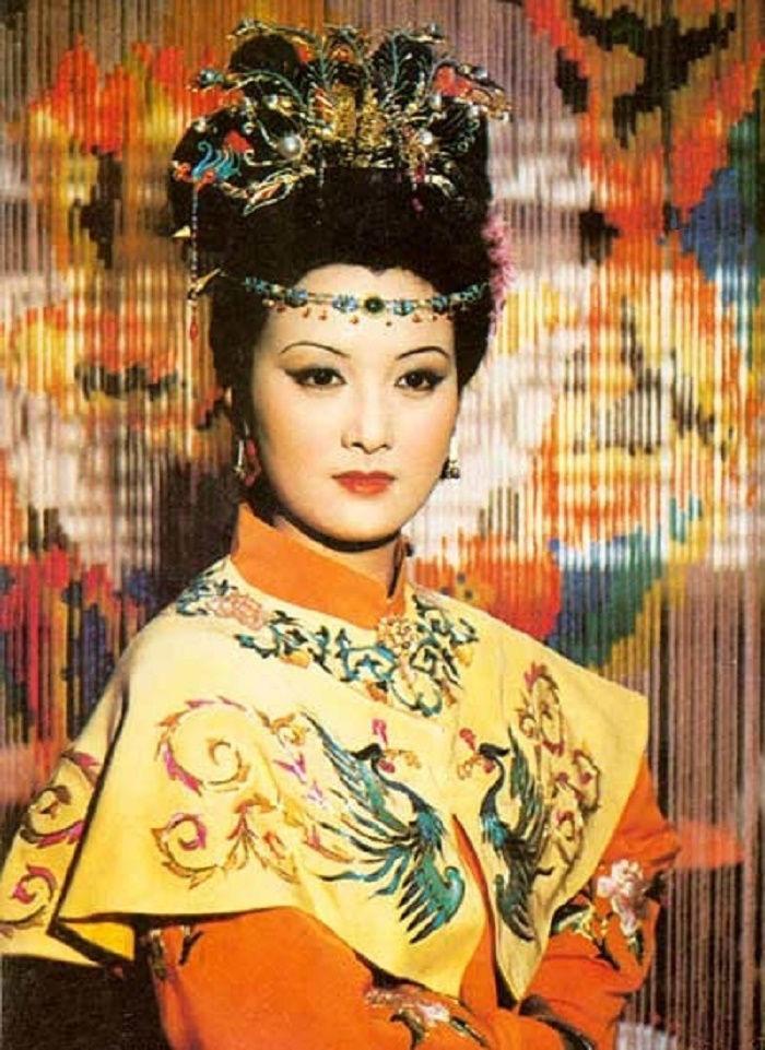 Cuộc đời thăng trầm của dàn diễn viên Hồng Lâu Mộng sau 34 năm-13
