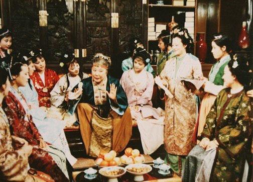 Cuộc đời thăng trầm của dàn diễn viên Hồng Lâu Mộng sau 34 năm-1