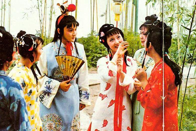 Cuộc đời thăng trầm của dàn diễn viên Hồng Lâu Mộng sau 34 năm-2
