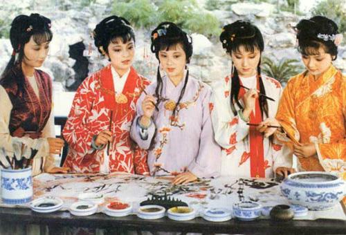 Cuộc đời thăng trầm của dàn diễn viên Hồng Lâu Mộng sau 34 năm-4