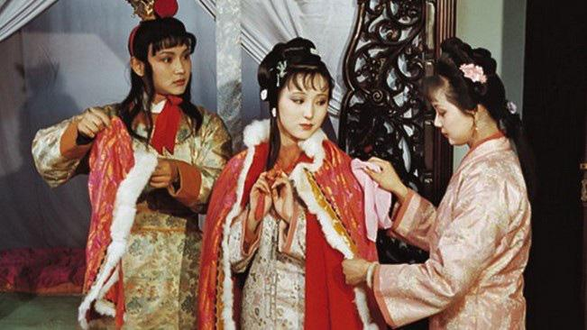 Cuộc đời thăng trầm của dàn diễn viên Hồng Lâu Mộng sau 34 năm-3