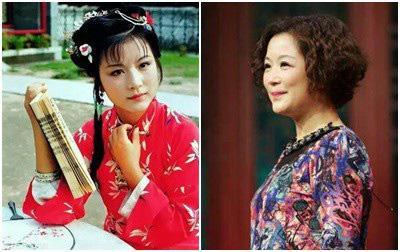 Cuộc đời thăng trầm của dàn diễn viên Hồng Lâu Mộng sau 34 năm-21