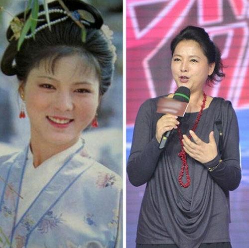 Cuộc đời thăng trầm của dàn diễn viên Hồng Lâu Mộng sau 34 năm-18