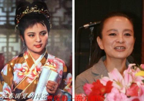 Cuộc đời thăng trầm của dàn diễn viên Hồng Lâu Mộng sau 34 năm-20