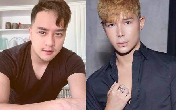 Thuyết âm mưu: Tất cả drama là để dọn đường cho Nathan Lee debut lại từ đầu?-1