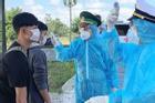 An Giang: 1 trường hợp nhập cảnh trái phép dương tính SARS-CoV-2