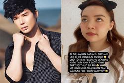 Beauty blogger nổi tiếng khuyên Nathan Lee ngừng chiến vì... bội thực rồi!