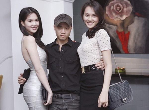 5 nhân vật showbiz mạnh dạn bóc Ngọc Trinh sống ảo-6