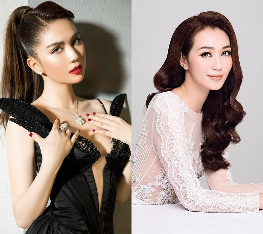 5 nhân vật showbiz mạnh dạn bóc Ngọc Trinh sống ảo-2