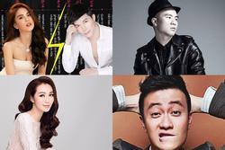 5 nhân vật showbiz mạnh dạn bóc Ngọc Trinh 'sống ảo'