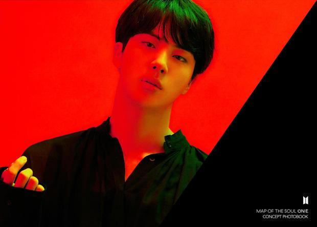 BTS và bộ ảnh Kiếp Đỏ Đen!-5