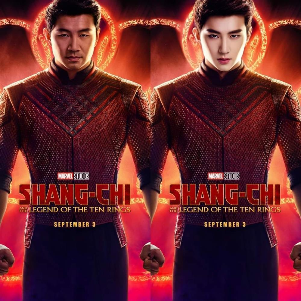 Không chịu cà mặt Shang-Chi, khán giả nữ đồng thanh khóc vì thất vọng-1