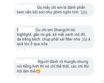 Không chịu cà mặt Shang-Chi, khán giả nữ đồng thanh khóc vì thất vọng-3