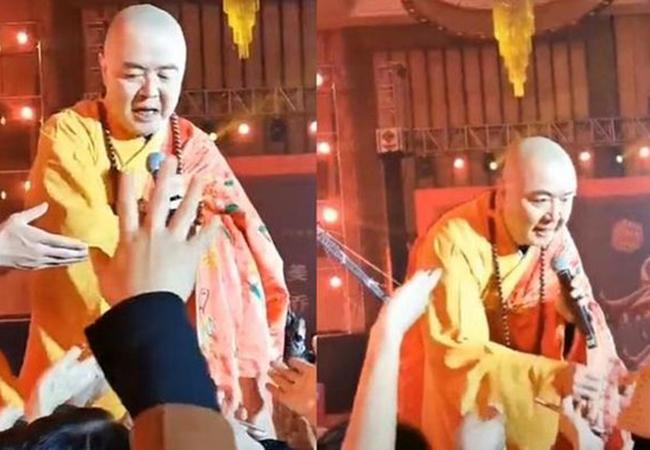 63 tuổi, Đường Tăng Từ Thiếu Hoa bị chỉ trích vì ham tiền-1