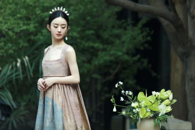 Triệu Lệ Dĩnh: Từ cô gái nhà quê đến nữ hoàng rating Trung Quốc-2