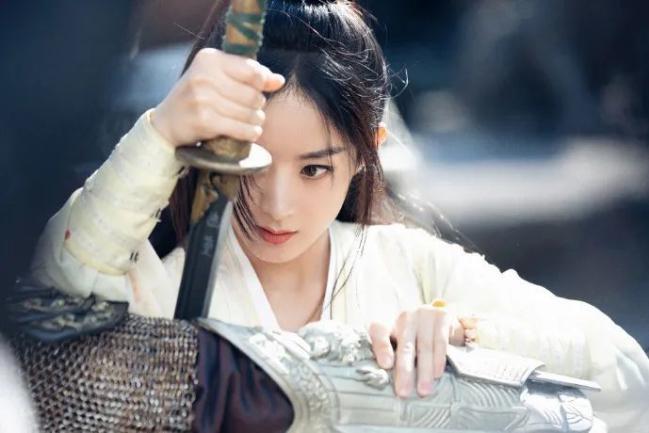 Triệu Lệ Dĩnh: Từ cô gái nhà quê đến nữ hoàng rating Trung Quốc-4