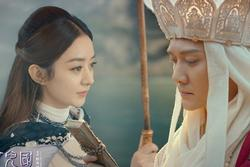 Triệu Lệ Dĩnh: Từ cô gái nhà quê đến nữ hoàng rating Trung Quốc